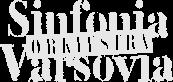 logo - Sinfonia Varsovia – Biuletyn Informacji Publicznej